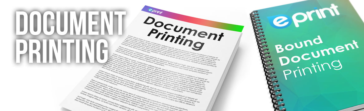 Document-Printing