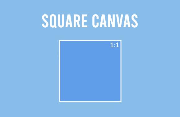 Square Canvas Prints